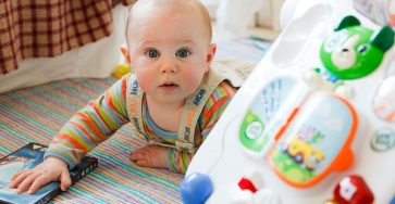 A Guide to Baby Teething Rings