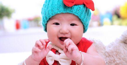 Signs of Baby Teething